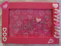Cadre Valentine